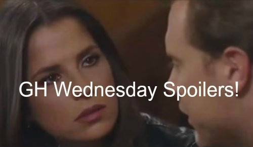 General Hospital (GH) Spoilers: Patrick and Robin Wedding and Relocation Plans, Taking Emma - Jason and Sam Bond