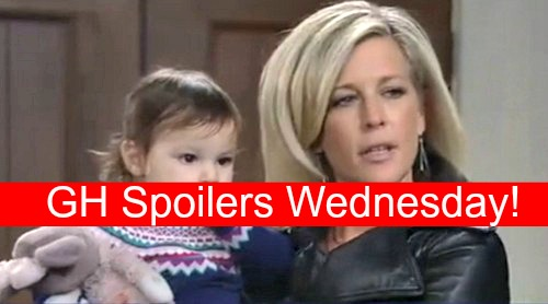 General Hospital (GH) Spoilers: Hayden Drags Nikolas to Vegas for Quickie Wedding – Ava Punishes Sonny for Avery Visit