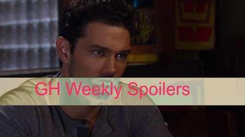 General Hospital (GH) Spoilers: Laura Tells Jake Not To Marry Liz - Nathan's Life in Danger - Tracy Suspects Paul