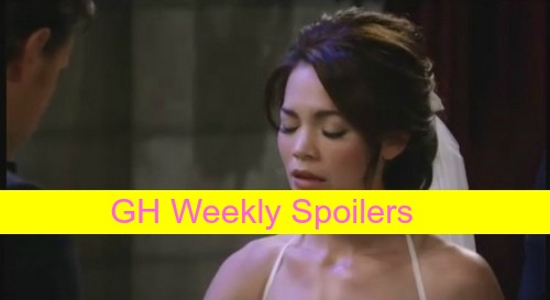 General Hospital (GH) Spoilers: Liz Keeps Jason's Love Alive With Lies and Deceit - Lulu Implants Embryo Without Dante