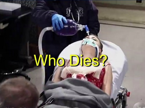 General Hospital (GH) Spoilers: Possible Major Character Death During February Sweeps - 5 Lives at Risk – Who Could Die?