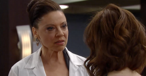 who plays dr obrecht on general hospital