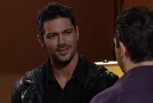 General Hospital Spoilers January 8: Michael Asks Ned For Help, Dante Threatens Johnny Zacchara, Sam Visits Nikolas