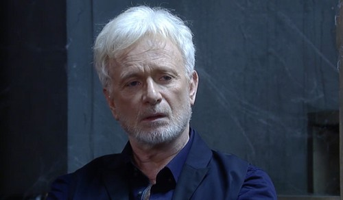 General Hospital Spoilers: Did Helena Empty Bill Eckert's Coffin To Confuse Sonny - Carly Finds A Clue In Jason Morgan's Bag