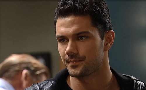 General Hospital Spoilers: Who Gets Shot - Ava In Danger, Franco Saves Nina, Jake and Sam Team Up - 2 Bombs, 1 Shoot-Out!
