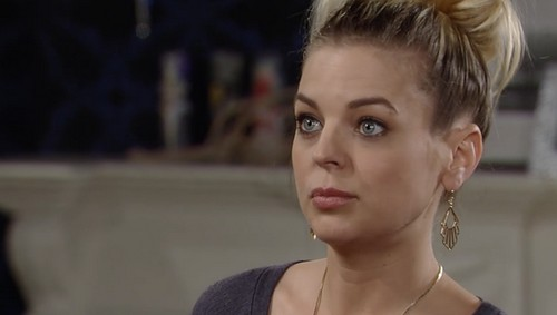 'General Hospital' Spoilers: Olivia Pregnant by Julian, Spinelli Cracks Jason Morgan Case, Luke Manipulated by Helena?