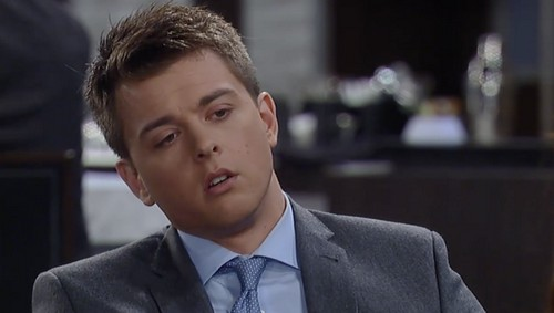 'General Hospital' Spoilers: Luke Leaves GH for Treatment - Hayden Moves in With Nik - Michael's Crazy Behavior Investigated