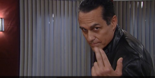 General Hospital Spoilers: Dante Searches For Baby Avery - Sonny Visits Luke Seeking Answers - Hayden's Motives Revealed