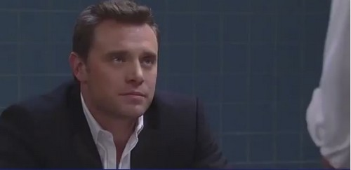 General Hospital Spoilers May 11-15: Jake Prime Suspect in Duke's Murder - Another Mob Shooting On Live Television