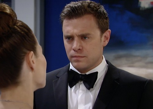 General Hospital Spoilers: Is Rebecca Herbst Leaving GH Because of Billy Miller - Passionless Liz and Jake Love Scene?
