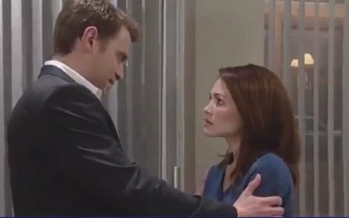 General Hospital Spoilers: Jake Breaks Up With Liz - GH Plane Crash and Another Mob Shooting at Wedding