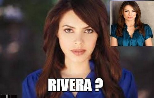 'General Hospital' Spoilers: Is Rosalie Martinez Really a Rivera, Sonny's Daughter and Carlos' Niece - Lily Rivera is Her Mom!