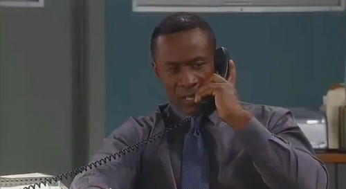 General Hospital Spoilers: Olivia and Ned Fake Baby's Death with Dr. Obrecht - Sean Blakemore, Jeffrey Vincent Parise Leave GH