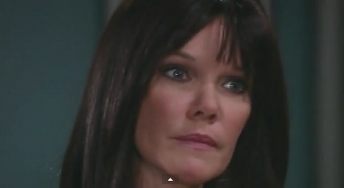 General Hospital Spoilers: Denise Shocking DNA Results - Ilene Kristen Returns as Delia, Ava's Mom - Olivia Throws Nina Out