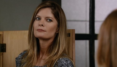 General Hospital Spoilers: Could Nina Get Pregnant Despite Early Menopause  - Franco or Ric the Daddy?