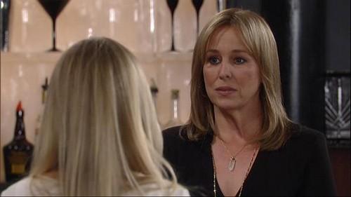 General Hospital Spoilers: Dillon Tricks Tracy - Morgan Drawn to Denise Despite Sonny's Warnings
