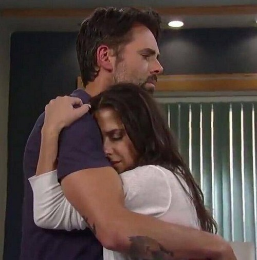 General Hospital Spoilers: When Billy Miller Arrives as Jason Morgan What Happens To Sam and Patrick's Love Affair?