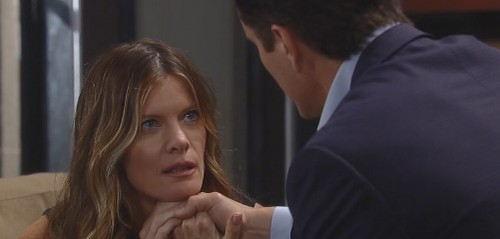 General Hospital Spoilers: Nina Has Baby Issues With Ric and Silas - Sonny Rebuffs Michael - Denise Betrays Kiki