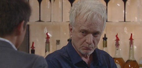 General Hospital Spoilers: Luke Visits With 3 Ghosts - Valerie Breaks Down - Michael and Sabrina Heat Up