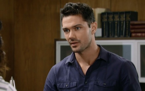General Hospital Spoilers: Mob War Escalates - Franco Challenges Ric and Madeline - Silas Threatens Ava