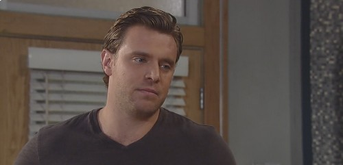 General Hospital Spoilers: Dr. Obrect's Shocking Discovery - Patrick Tells Jake About Liz and Sam's Rivalry Over Jason