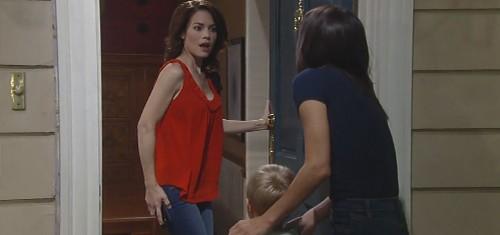 General Hospital (GH) Spoilers: Olivia Tells Julian About Baby - Liz Gives Nik Okay to Kill Hayden