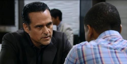 General Hospital (GH) Spoilers: TJ Hurt in Mob Violence - Dr. Obrect Takes Down Ava - Morgan Bipolar Like Sonny?