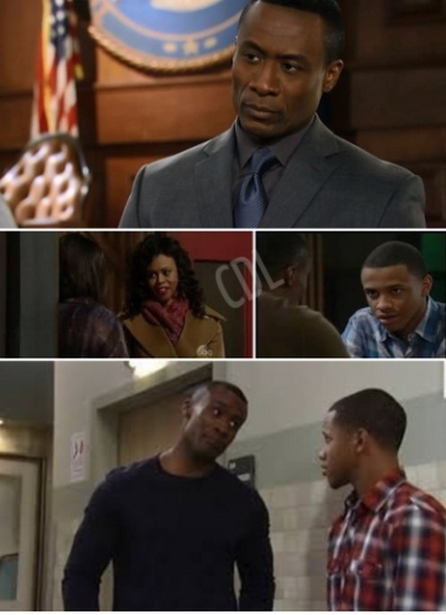 General Hospital Spoilers: Sean Blakemore Returns as Shawn Butler after Prison Release - Joins Sonny in Mob War