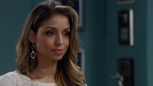 General Hospital (GH) Spoilers: Valerie Spencer Pregnant, Dillon Claims Paternity - Tries to Save Dante and Lulu's Marriage