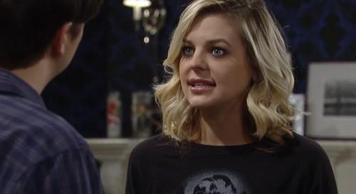 General Hospital (GH) Spoilers: Sonny Threatens Ava - Julian Spills to Alexis - Madeline Blasts Ric