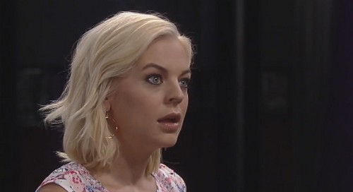 General Hospital (GH) Spoilers: Port Charles Reeling From Madeline's Murder Confession - Ava and Morgan Out in The Cold