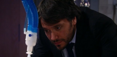 General Hospital (GH) Spoilers: Sonny Starts to Flatline - Liz Begins Jason Reveal - Franco and Nina Plot Ric's Demise