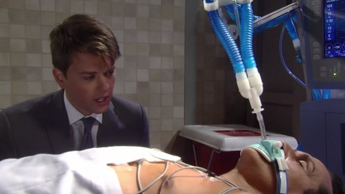 General Hospital (GH) Spoilers: Carly and Michael Risk Sonny's Paralysis or Death - Sam and Ric Notice Jake Behaved Like Jason