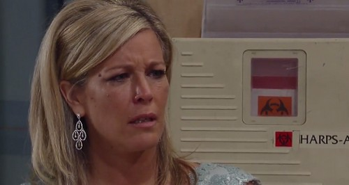 General Hospital (GH) Spoilers: Sonny's Emergency Surgery - Carly and Michael Choose Risky Operation To Save Man They Love
