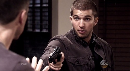 General Hospital (GH) Spoilers: Morgan Shot in Julian Gun Battle - Patrick Proposes to Sam - Ava's Evidence Stolen