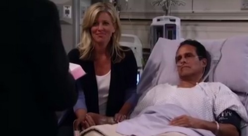 General Hospital (GH) Spoilers: Jake and Sam Wedding - Carly Marries Sonny in Hospital - Carlos Rivera Fingered as Shooter