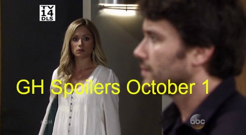 General Hospital (GH) Spoilers: Paul Sets Up Anna for Kyle's Murder? Ava's Baby Battle With Morgan and Carly Gets Wild
