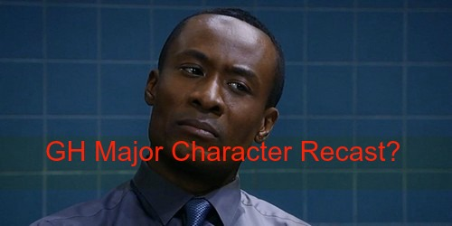 General Hospital (GH) Spoilers: Major Character Recast Coming, Who Will It Be, Shawn Butler or Ned Ashton?