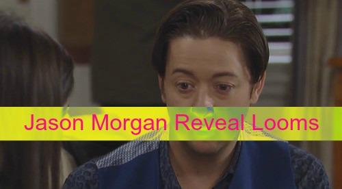 General Hospital (GH) Spoilers: Jake Attacks Nik Over Jason Morgan DNA Test - Liz Gets Surprise Wedding Shower
