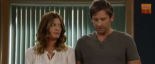 General Hospital Spoilers: Franco and Nina Spy On Sonny and Carly - Sam and Patrick Search For Fluke