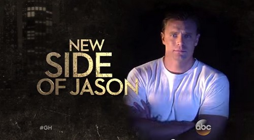 "General Hospital Spoilers: General Hospital Spoilers: Jason Morgan All New Billy Miller Promo Video – ""A Whole New Side Of Jason"""