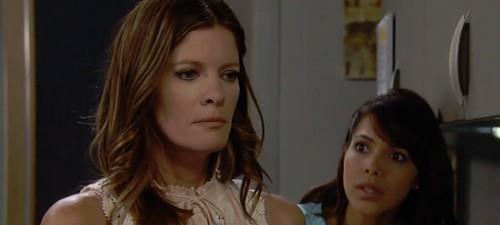 General Hospital Spoilers: Dr. Obrecht's Shocking Reunion With Madeline - Fake Luke Hunt Continues - Nina Blackmails Rosalee