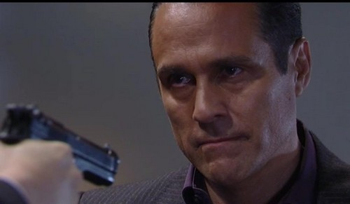 General Hospital Spoilers: Does Michael Shoot and Kill Sonny - Liz Moves In With Jake - Dante and Nathan Ambushed