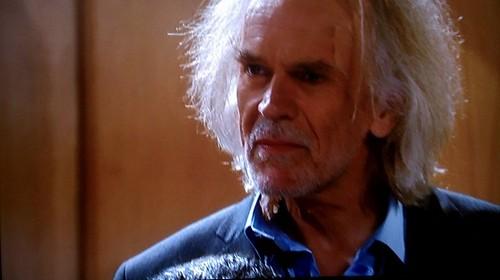 General Hospital Spoilers: Patrick's Doctor Job Decision - Larry Ashton's Mysterious Conversation - Sonny a Rat?