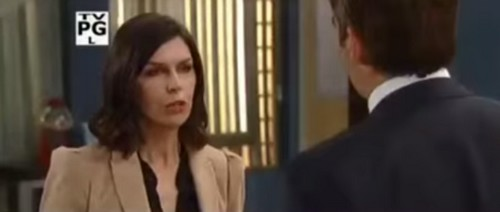 General Hospital Spoilers: Jordan Tells TJ About His Father - Will The WSB Harm Anna - Michael Freaks Out On Tracy