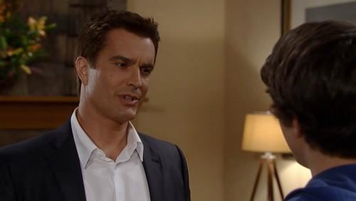 General Hospital Spoilers: Sonny and Carly Get Married, Ric Lansing Returns, Spinelli Returns, Liz and Nikolas Back Together?
