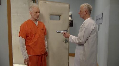 General Hospital Spoilers: Who Is Luke Spencer's Impostor - Cesar Faison and Larry Ashton Are Red Herrings, Not Fluke