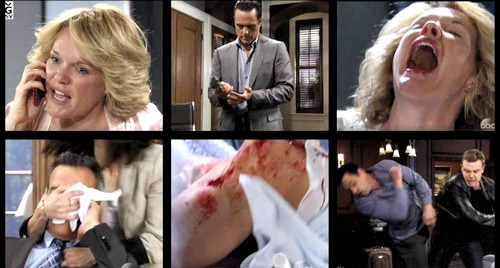 General Hospital (GH) Spoilers: Romance, Violence and Shootings Ahead – Stone Cold Brings Big Changes This Spring