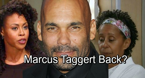 General Hospital Spoilers: Stella's True Love Is Marcus Taggert – Jordan Uncovers Shocking Connection?