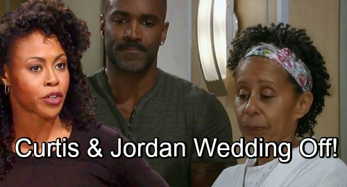 General Hospital Spoilers: Curtis and Jordan's Wedding Plans Derailed – Recast and Family Tension Lead to Broken Engagement